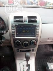Toyota Corolla Car DVD With Camera | Vehicle Parts & Accessories for sale in Lagos State, Mushin