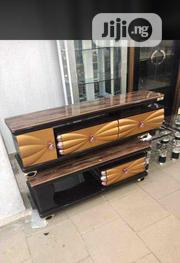 1.5 Tv Stand With Center Table | Furniture for sale in Lagos State, Ojo