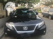 Lexus RX 2011 350 Black | Cars for sale in Lagos State, Ikoyi