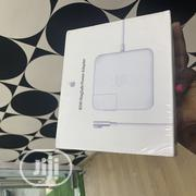 Macbook Charger 85 Wats Safe 1 | Computer Accessories  for sale in Lagos State, Lekki Phase 1