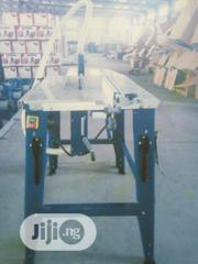3 Phase 12inchs Table Saw | Manufacturing Equipment for sale in Lagos State, Ojo