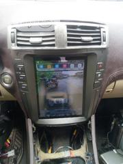 Lexus Is250 Tesla Screen With Wifi | Vehicle Parts & Accessories for sale in Lagos State, Mushin
