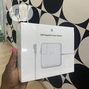 Macbook Charger 60 Wats Safe 1 | Computer Accessories  for sale in Lagos State, Lekki Phase 1