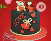 Valentine Cake | Meals & Drinks for sale in Lagos State, Surulere