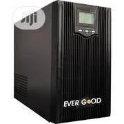 Ever Good 3kva Online UPS | Computer Hardware for sale in Lagos State, Ikeja