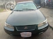 Toyota Camry 2000 Blue | Cars for sale in Rivers State, Obio-Akpor