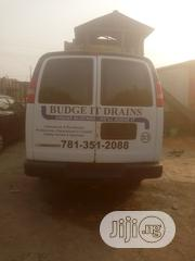 Chevrolet Express G2500.Clean And Neat Bus | Buses & Microbuses for sale in Osun State, Ilesa