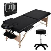 Professional Foldable Massage Bed | Medical Equipment for sale in Rivers State, Eleme