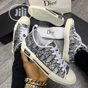 New Christian Dior Low White Sneakers | Shoes for sale in Lagos State, Ikeja