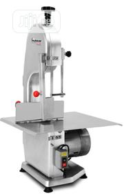 Stainless Steel Bonesaw Machine For Cutting Frozen Meat And Fish | Restaurant & Catering Equipment for sale in Lagos State