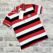 Turkey Smart Boys Shirt 3-12yrs | Children's Clothing for sale in Lagos State, Isolo