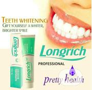 Longrich Toothpaste | Bath & Body for sale in Lagos State, Ikeja