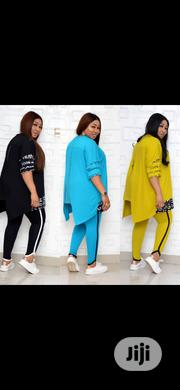 Trending Turkish 2 Piece Set Elegant Woman Outfit | Clothing for sale in Lagos State