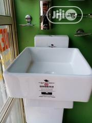 Hanging Or Suspended Basin | Plumbing & Water Supply for sale in Abuja (FCT) State, Dei-Dei