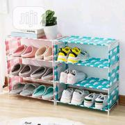 Plastic Shoe Rack | Home Accessories for sale in Lagos State, Lagos Island