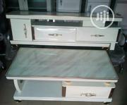 Centre Table And Table Stand | Furniture for sale in Edo State, Benin City