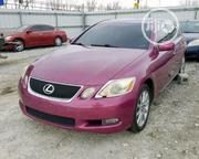 Lexus GS 2006 300 Automatic Pink | Cars for sale in Oyo State, Ibadan