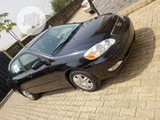 Toyota Corolla 2007 Black | Cars for sale in Oyo State, Oluyole
