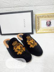 Gucci Designer Half Shoes | Shoes for sale in Lagos State, Magodo