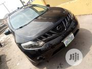 Nissan Murano 3.5 2009 Black   Cars for sale in Rivers State, Port-Harcourt