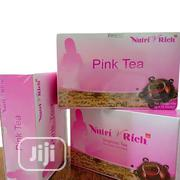 Longrich Longrich Slimming Tea | Vitamins & Supplements for sale in Lagos State, Ikeja