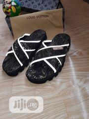 Louis Vuitton Slippers/Slip On | Shoes for sale in Lagos State, Magodo