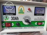 30ahs Fami Care Battery Charger | Electrical Equipment for sale in Lagos State, Ojo