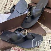 Gucci Designer Slippera | Shoes for sale in Lagos State, Magodo