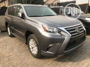 Lexus GX 2016 460 Luxury Gray | Cars for sale in Lagos State, Lagos Mainland