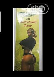 Bobaraba Syrup For Massive Butt Enlargement Vitamin   Sexual Wellness for sale in Rivers State, Port-Harcourt