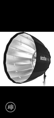 """Godox P90L Parabolic Softbox With Bowens Mounting (35.4"""") 