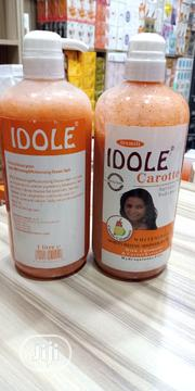 Idole Carrot Shower Gel | Bath & Body for sale in Lagos State