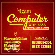 Computer Training (Private) | Computer & IT Services for sale in Lagos State, Ojodu