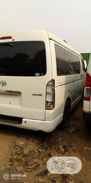 Toyota Haice For Sale | Buses & Microbuses for sale in Lagos State, Apapa