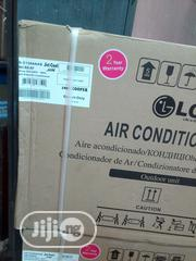 LG Air Conditioner Split Unit Type 1.5 HP | Home Appliances for sale in Lagos State, Ojo