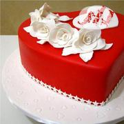 Valentine Cakes | Party, Catering & Event Services for sale in Lagos State, Ojo