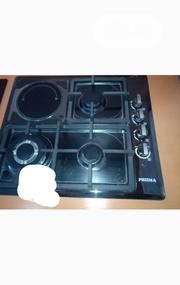 Philma Built in Cooker 3+1 Type | Kitchen Appliances for sale in Lagos State, Ojo