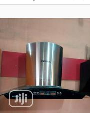 Phima Stainless Cooker Range Hood 90cm | Kitchen Appliances for sale in Lagos State, Lekki Phase 1
