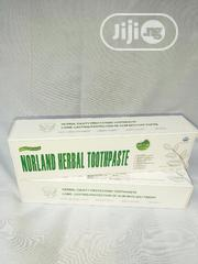Norland Herbal Toothpaste for Whitening Teeth | Bath & Body for sale in Lagos State, Yaba