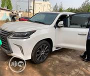 Lexus LX 570 2018 White | Cars for sale in Lagos State, Victoria Island