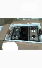 Phima 4 In 2 Hob Cooker, 4 Gas 2 Electric | Restaurant & Catering Equipment for sale in Lagos State, Lekki Phase 1