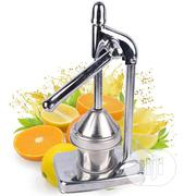 Manual Citrus Juicer | Kitchen & Dining for sale in Lagos State, Lagos Island