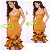 Bodyfited Gown | Clothing for sale in Lagos State, Surulere