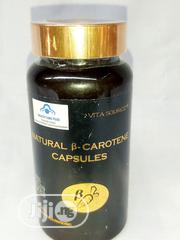 Natural B Carotene Promotes Healthy Heart | Vitamins & Supplements for sale in Lagos State, Yaba