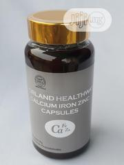 Calcium Iron and Zinc | Vitamins & Supplements for sale in Lagos State, Yaba