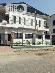 Standard 4 Bedroom Detached Duplex For Sale At Osapa London Lekki | Houses & Apartments For Sale for sale in Lagos State, Lekki Phase 1