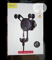 Baseus Car Mount Holder | Vehicle Parts & Accessories for sale in Lagos State, Ikeja