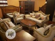 Realhome Sofa By 7 Seaters   Furniture for sale in Lagos State, Ojo