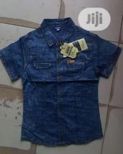 Jeans Jacket For Your Baby Boy | Children's Clothing for sale in Anambra State, Onitsha