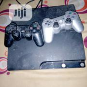 Ps3 With 2 Functioning Controllers | Video Game Consoles for sale in Lagos State, Kosofe